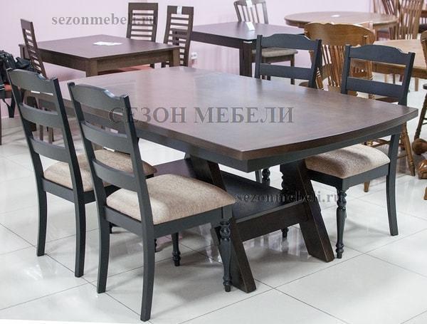 Стол GR OUDT-7842-WPH (фото, вид 3)
