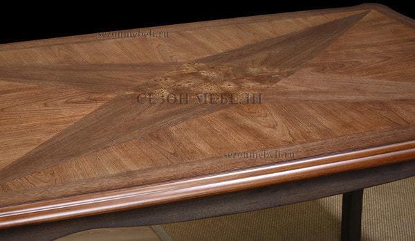 Стол LT T14250 CHERRY #K55/GREY #G501 (фото, вид 2)