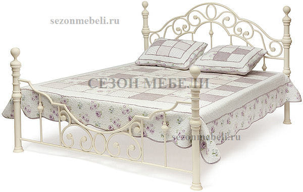 Кровать Victoria (Виктория) 9603 (фото, вид 2)