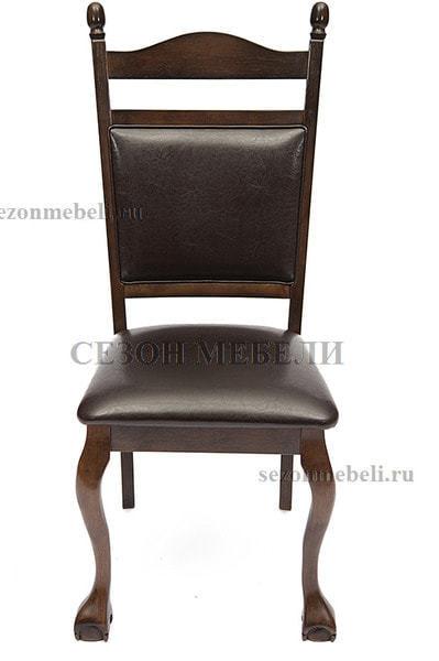 Стул CCR 467APU-E с мягким сиденьем и спинкой (фото, вид 1)