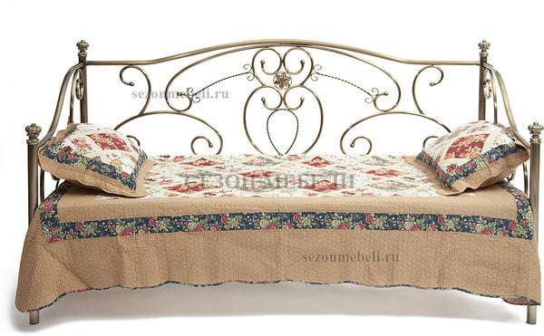 Кровать Jane (Джейн) (фото, вид 1)