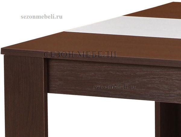 Стол Domus (Домус) Венге (фото, вид 1)