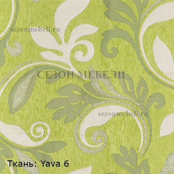 Ткань Шенилл Yava (фото, вид 1)