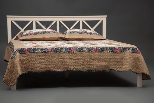 Кровать Francesca (Франческа) (фото, вид 1)