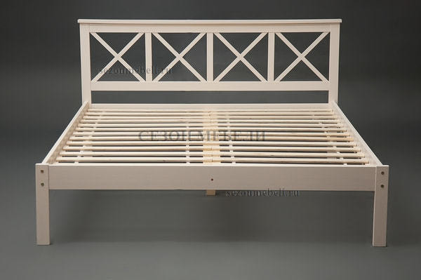 Кровать Francesca (Франческа) (фото, вид 2)