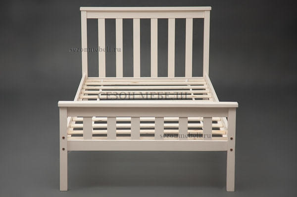 Кровать Lauretta (Лауретта) (фото, вид 1)