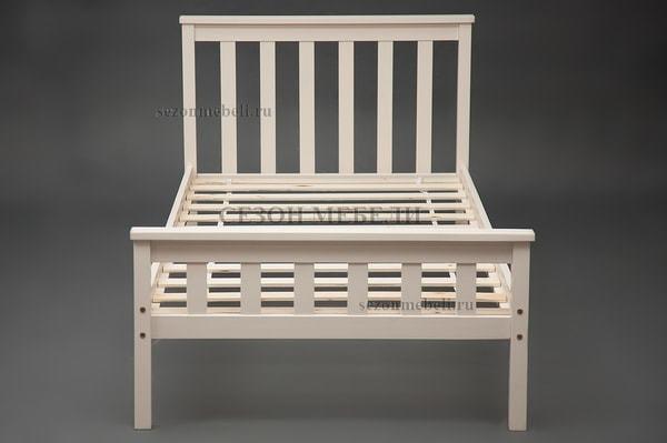 Кровать Lauretta (Лауретта) (фото, вид 2)