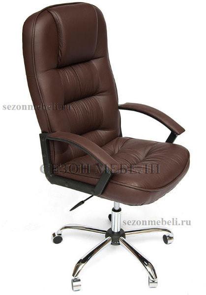 Кресло офисное CH 9944 Хром (фото, вид 2)