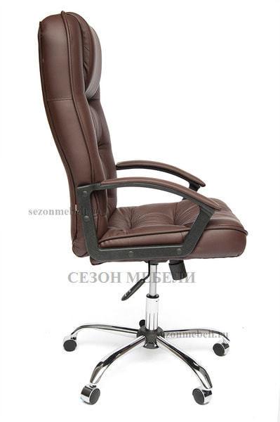 Кресло офисное CH 9944 Хром (фото, вид 3)