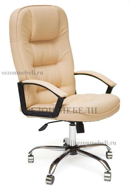 Кресло офисное CH 9944 Хром (фото, вид 4)