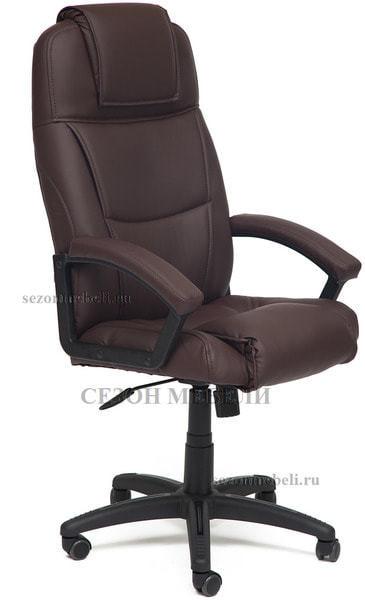 Кресло офисное Bergamo (Бергамо) (фото, вид 4)