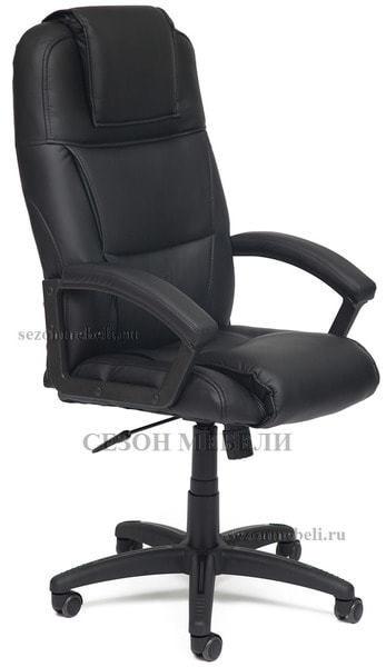 Кресло офисное Bergamo (Бергамо) (фото, вид 6)
