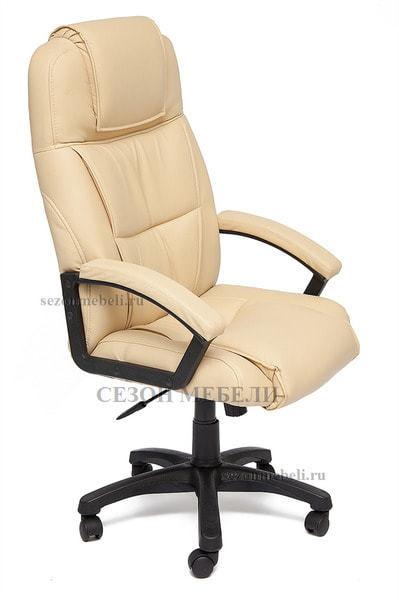 Кресло офисное Bergamo (Бергамо) (фото, вид 9)