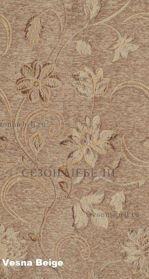 Ткань Шенилл Весна (фото, вид 1)