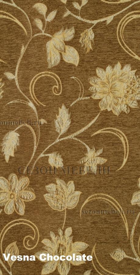 Ткань Шенилл Весна (фото, вид 5)