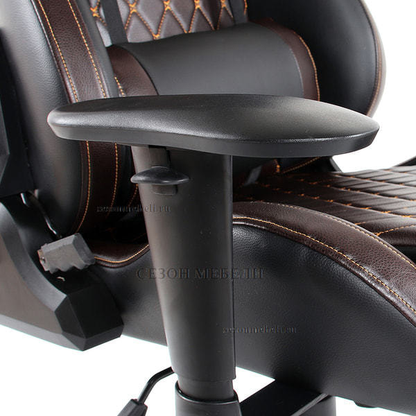 Кресло офисное iChess (фото, вид 1)