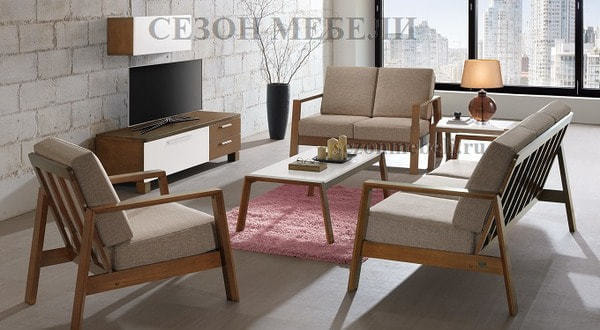 Столик YG 333 End Table (фото, вид 1)