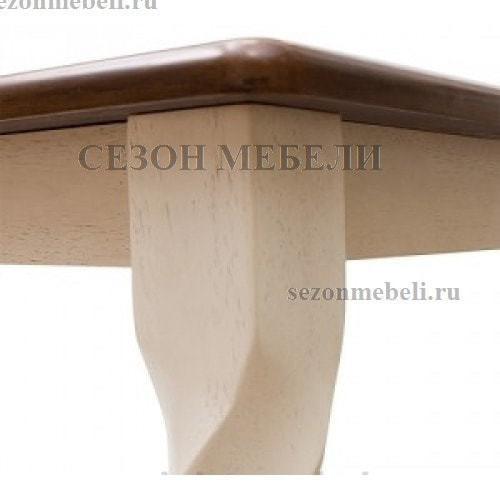 Стол обеденный с плиткой Emir СТ 3760Р (Эмир) (фото, вид 3)