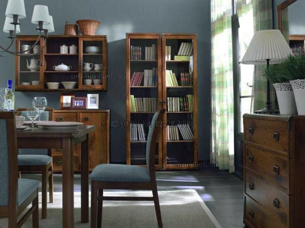 Стол обеденный Индиана JSTO 130/170 дуб (фото, вид 1)