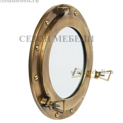 Зеркало Иллюминатор Secret De Maison (mod. 37376) (фото, вид 1)