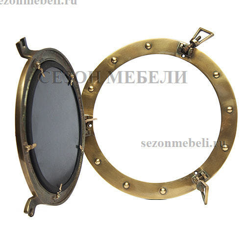 Зеркало Иллюминатор Secret De Maison (mod. 37376) (фото, вид 2)
