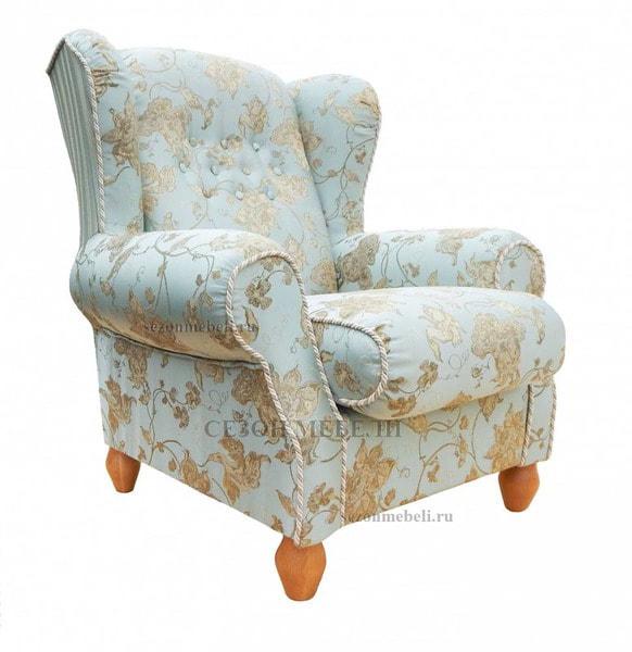 Кресло Ланкастер (фото, вид 1)