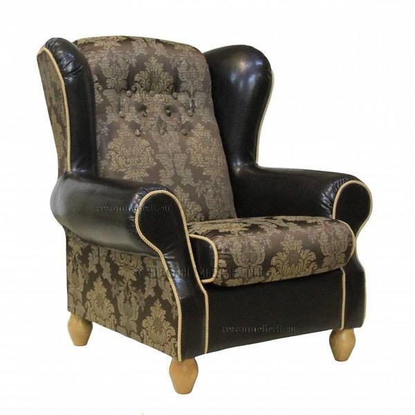 Кресло Ланкастер (фото, вид 2)