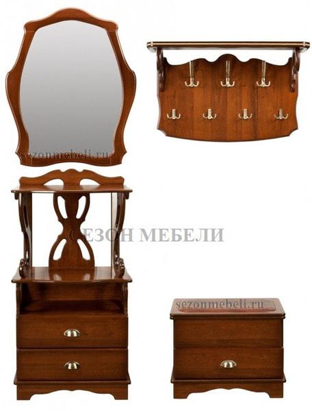 Зеркало Элегия (фото, вид 1)