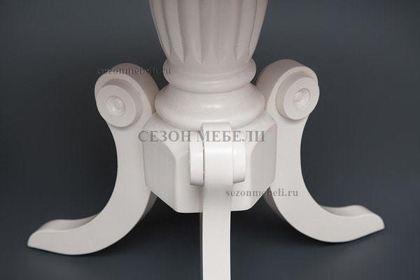 Столик журнальный Moon ( MO-ET) Ivory white (фото, вид 2)