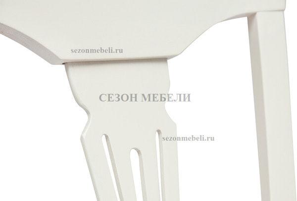 Стул Hermes (Гермес) белый (фото, вид 2)