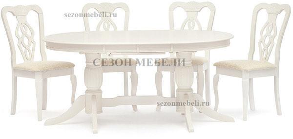 Стол Lorenzo (Лоренцо) (фото, вид 3)