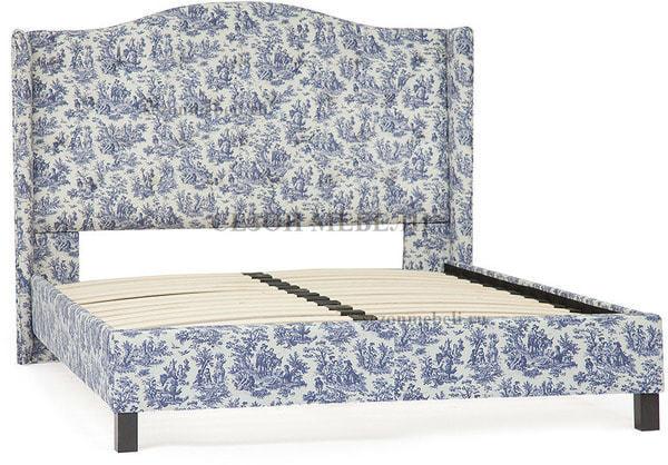 Кровать Jouy (Жюи) (фото, вид 1)
