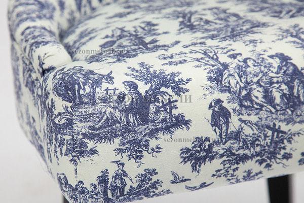 Кровать Jouy (Жюи) (фото, вид 3)
