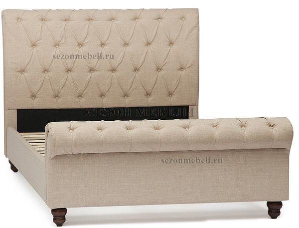 Кровать Veronica (Вероника) (фото, вид 1)