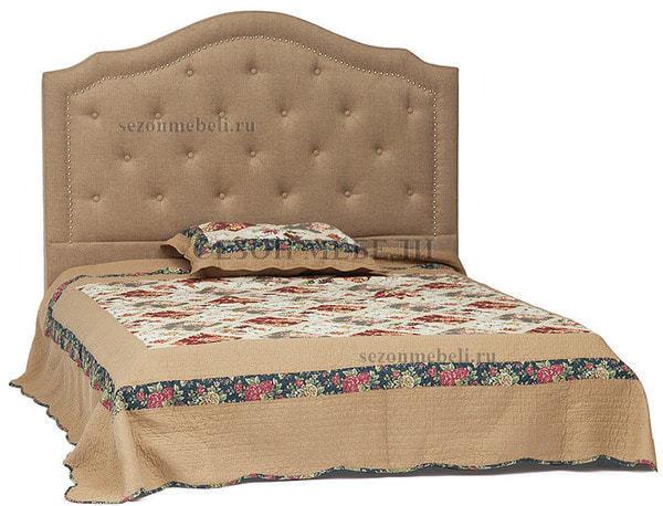 Кровать Lorena 6375 (Лорена) (фото, вид 2)