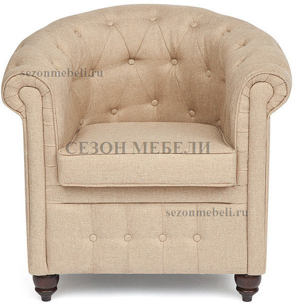 Кресло London 5094 (Лондон) (фото, вид 1)