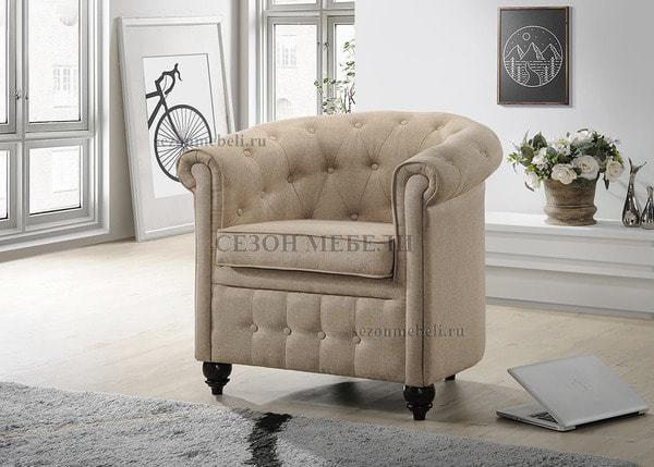 Кресло London 5094 (Лондон) (фото, вид 4)