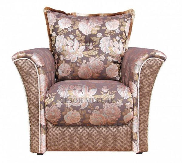 Кресло Мартель Роза стандарт (фото, вид 1)