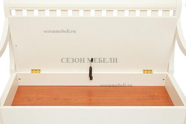 Скамья Medichi (Романс IM-448) (фото, вид 6)
