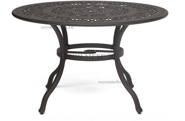 Стол Secret De Maison Salieri (Сальери) (фото, вид 2)