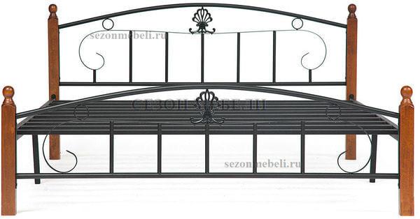 Кровать Rumba (Румба) AT-203 (фото, вид 1)