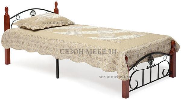 Кровать Rumba (Румба) AT-203 (фото, вид 2)