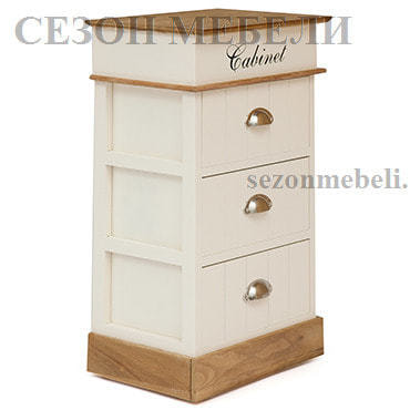 Тумба Cabinet (Кабинет) HX14-120 (фото, вид 1)