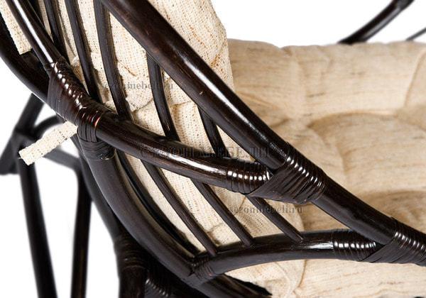 Кресло Venice с матрасом (фото, вид 2)