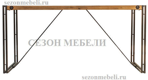 Стол обеденный Secret De Maison City (mod. CTY D04-160) (фото, вид 2)