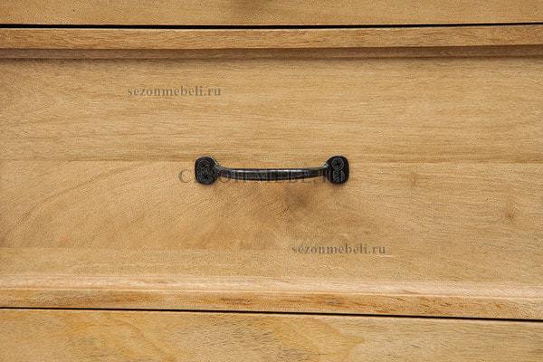 Комод с 3-мя ящиками Academy (Академия) 9908 (фото, вид 5)