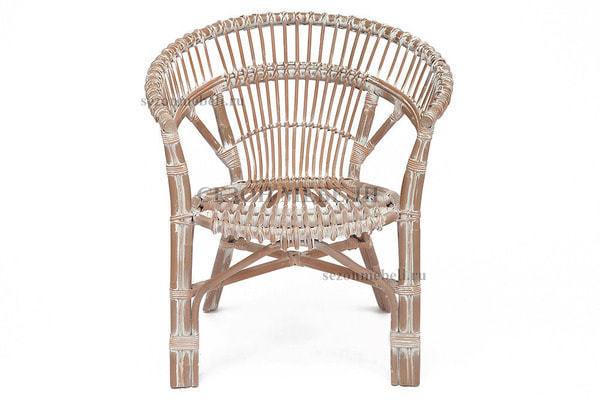 Кресло Koln (Кельн) с подушкой (фото, вид 3)