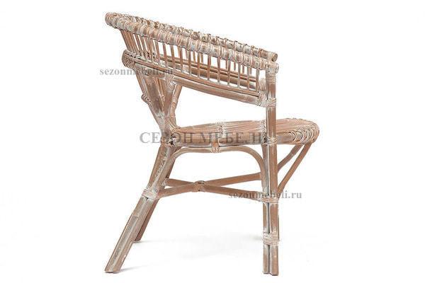 Кресло Koln (Кельн) с подушкой (фото, вид 4)