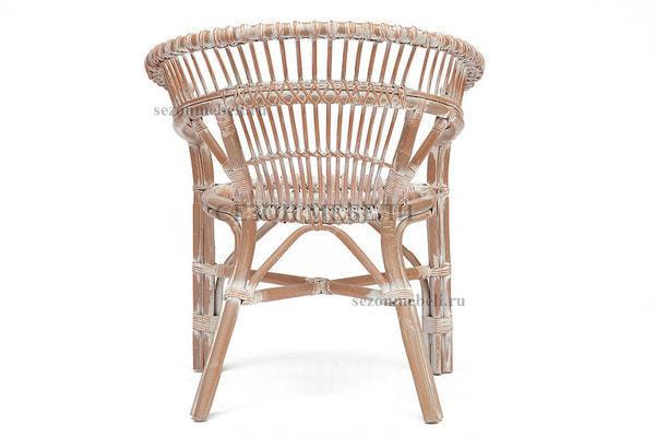 Кресло Koln (Кельн) с подушкой (фото, вид 5)