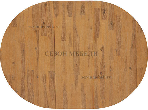 Стол обеденный Avignon (Авиньон) PRO-D05-Round (фото, вид 1)